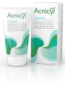 ACNICYL cleanser 100ml
