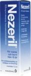 NEZERIL 0,5 mg/ml 7,5ml