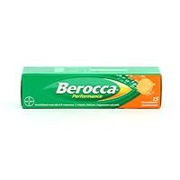 BEROCCA brus apelsin 15st