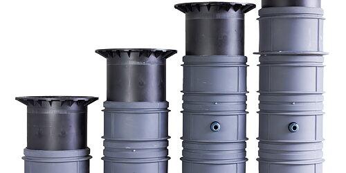 Pumpbrunnar