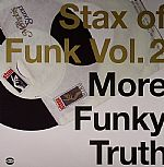 Various-Stax Of Funk Vol 2 / BGP