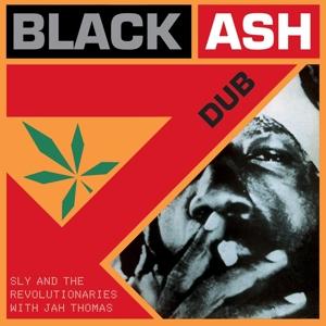 Sly & The Revolutionaries With Jah Thomas-Black Ash Dub / Music On Vinyl