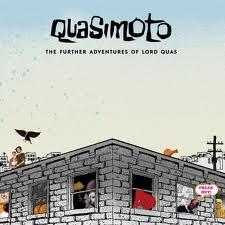 Quasimoto-Further Adventures Of Lord Quas / STONES THROW