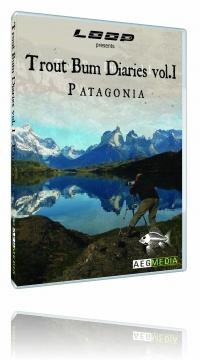 Trout Bum Patagonien
