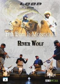 Trout Bum Mongoliet