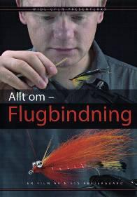 Allt om fluebinderi DVD