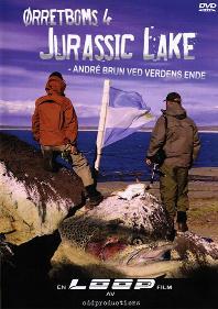 Örretboms 4 Jurassic Lake