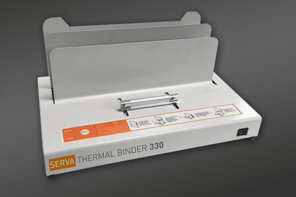 Thermal binding