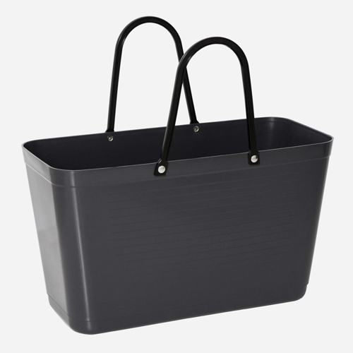 Plast Väskan från HINZA