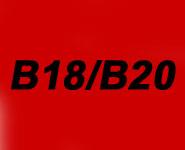 B18/B20