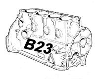 B19/B21/B23