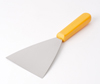 Metallskrapa Triangel15 cm