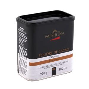 Kakaopulver Valrhona
