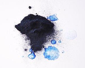 Färgpulver och Pigment