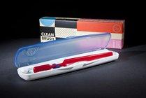 Clean Brush - håll din tandborste bakteriefri