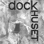 DOCKHUSET - Shadowplay Maxi EP