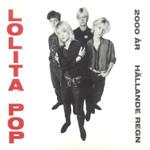 LOLITA POP - 2000 år (singel)