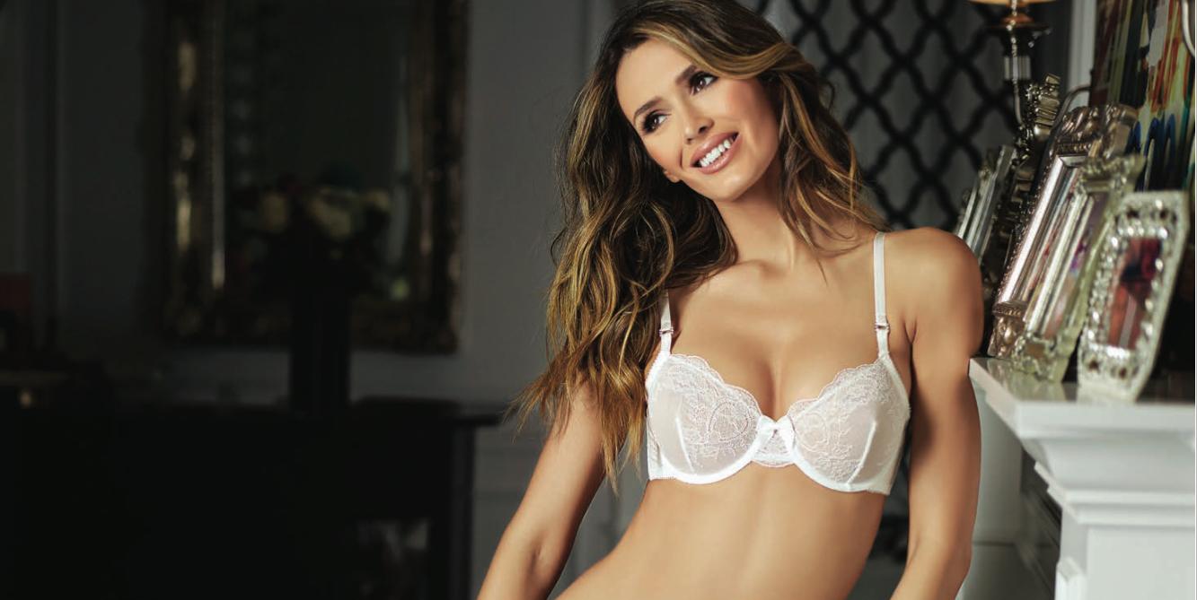 underkläder för stora kvinnor dejting sajter