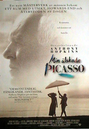Min älskade Picasso
