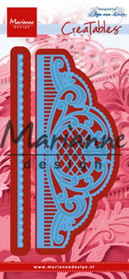Marianne Design - Creatables - Anjas Border