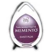 Stämpeldyna - Memento - Sweet Plum