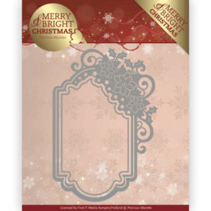 Precious Marieke- Poinsetta Ornament