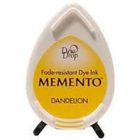 Stämpeldyna - Memento - Dandelion