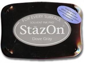 Stazon - Dove Gray