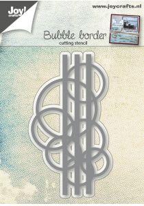 Joy-Bubble Border