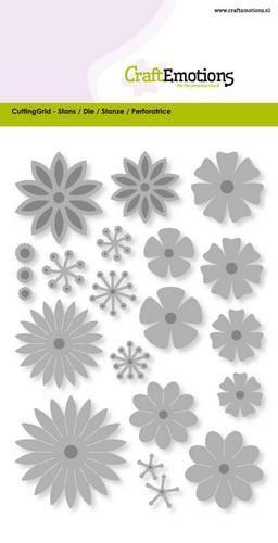 CE- Flower mix