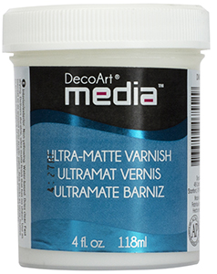 DecoArt Ultra - Matte - Varnish