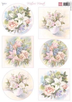 Marianne desing - klippark - Lilies