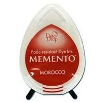 Stämpeldyna - Memento -Morocco