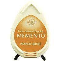 "Stämpeldyna - Memento ""Peanut brittle"