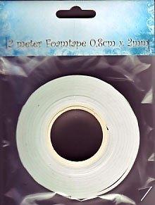 Foam tape 2 mm - Nellie Snellen