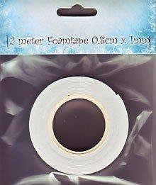 Foam tape 1 mm - Nellie Snellen