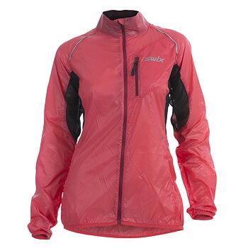 Swix Versatile jacket dam fire