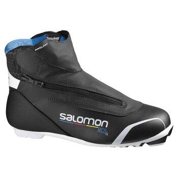 Salomon RC8 classic prolink