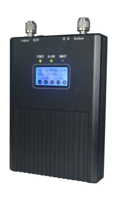 3G/4G - Repeater - 15db, 900Mhz (Telia eller Tre)