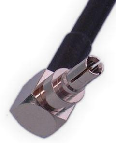 4G/3G/2G Antenn CRC9, 3dbi / 3m kabel