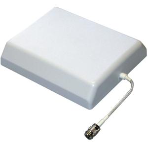 Uppgradering - Antenn ANT3 till ANT8