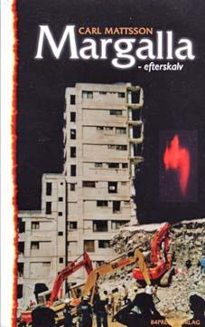 Margalla - efterskalv
