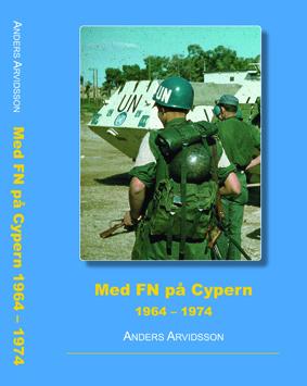 Med FN på Cypern 1964-74