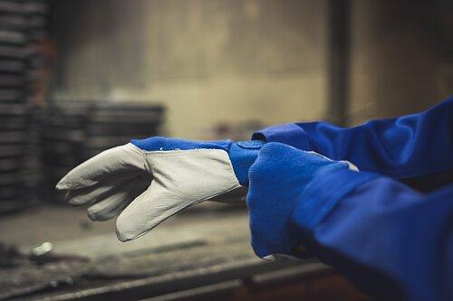 Köp 12 par handskar - betala för 11 par *  Varmfodrade eller tunna. Vad behöver du?