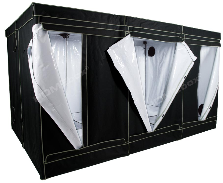 Home Box Modular
