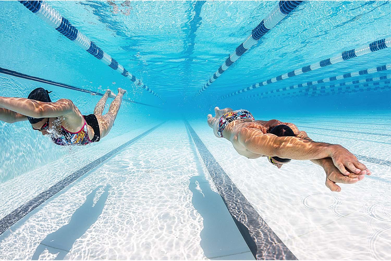 swim and fun återförsäljare