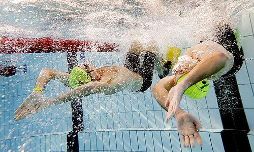 vi ♡ vattensport