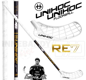 UNIHOC Epic Top Light 29 RE7 black