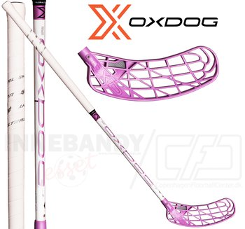 OXDOG Ultralight HES 29 Frozen Pink