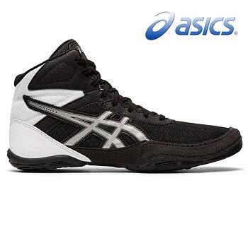 *FÖRBESTÄLLNING* Asics Matflex 6  Målvaktssko black/white